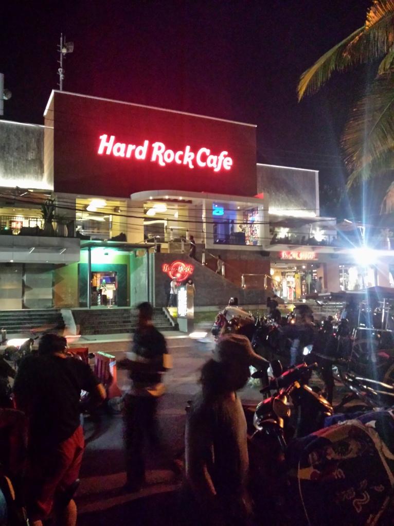 Bali''s night life is booming!