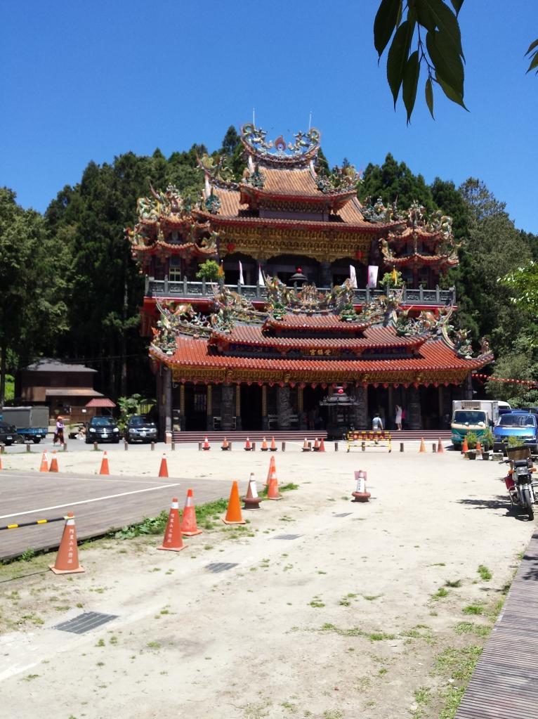Taiwan''s beautiful architecture