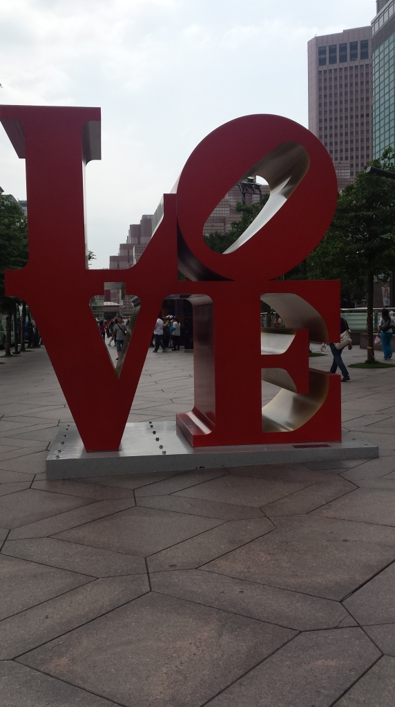Love...we all need some